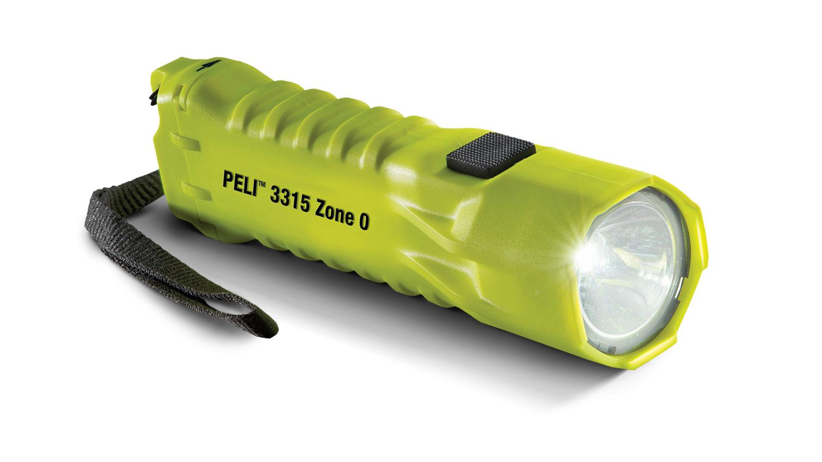 Taschenlampe 3315ZO